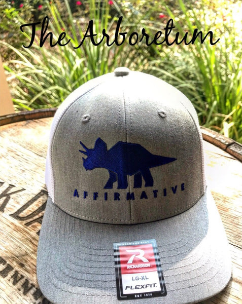 "Affirmative ""The Arboretum"" Hat"