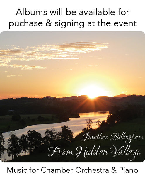 'From Hidden Valleys' Film & Gala Concert | Gloucester
