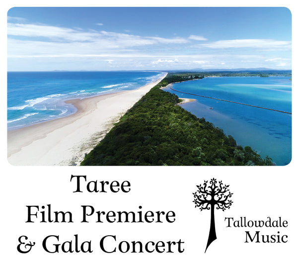 'From Hidden Valleys' Film Premiere & Gala Concert | Taree