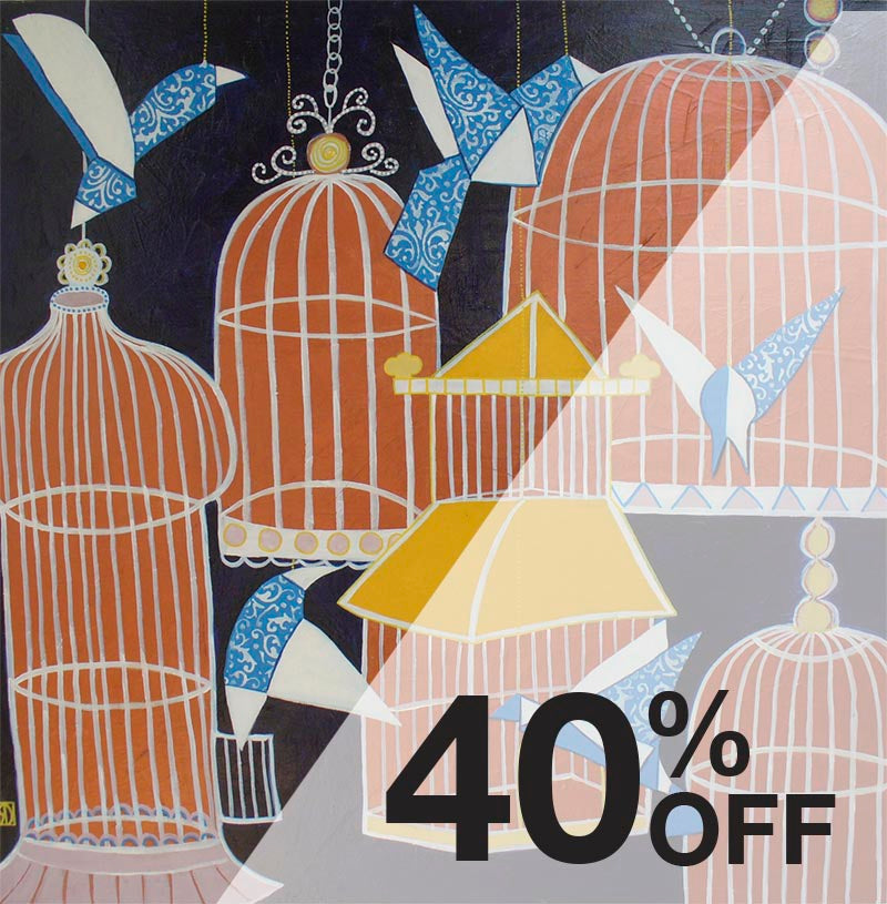 Flight of the Origami On Sale