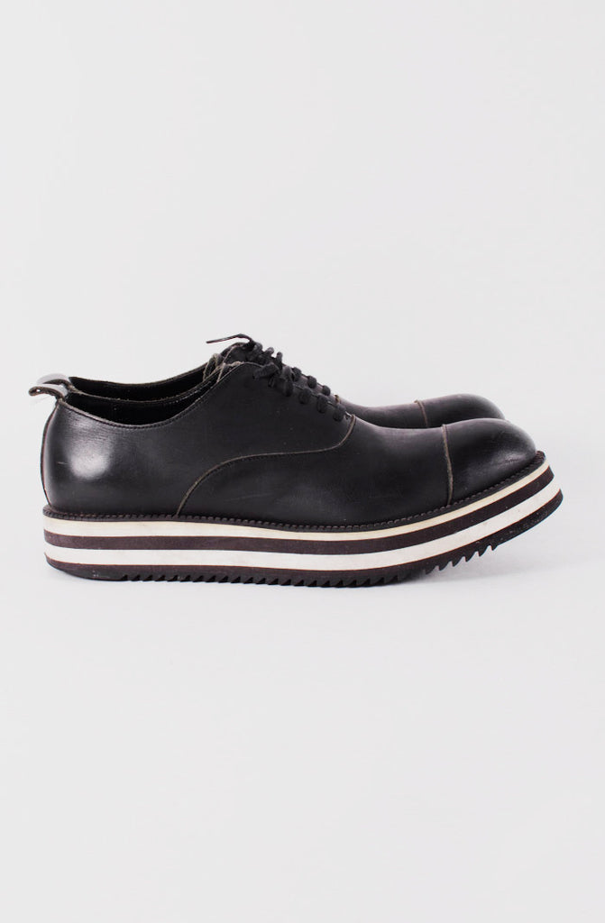 PLATFORM OXFORDS