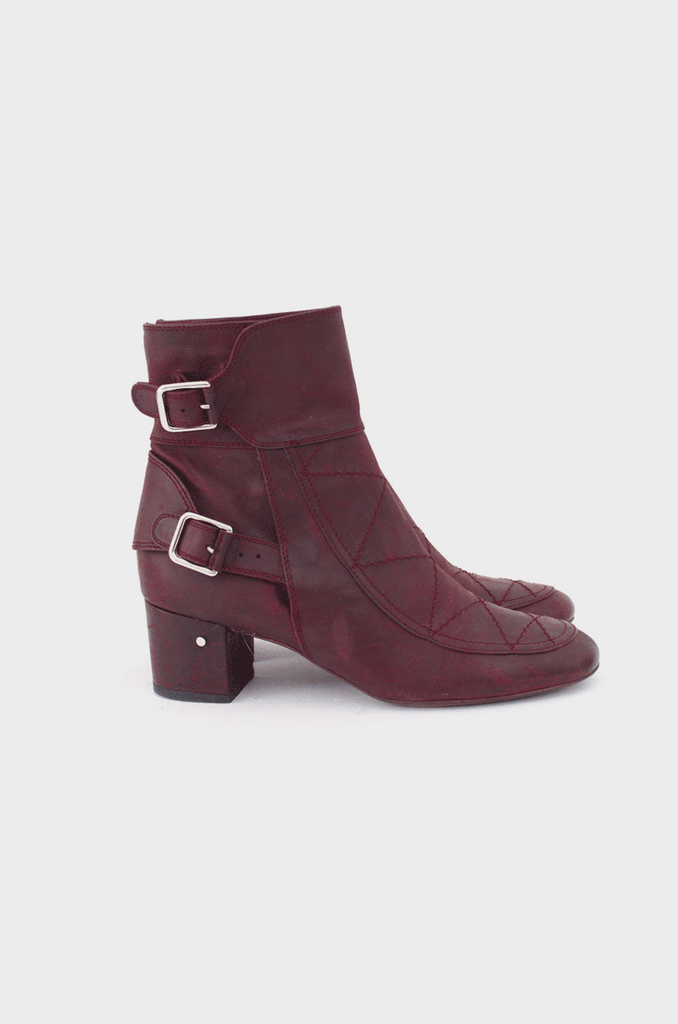 BABACAR ANKLE BOOTIES