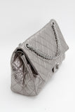 NEW 227 REISSUED QUILTED FLAP BAG