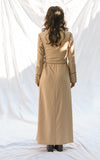 PARX WESTERN MIDI DRESS WITH TAGS