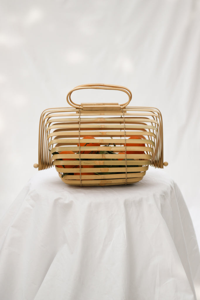 Lilleth Bamboo Bag