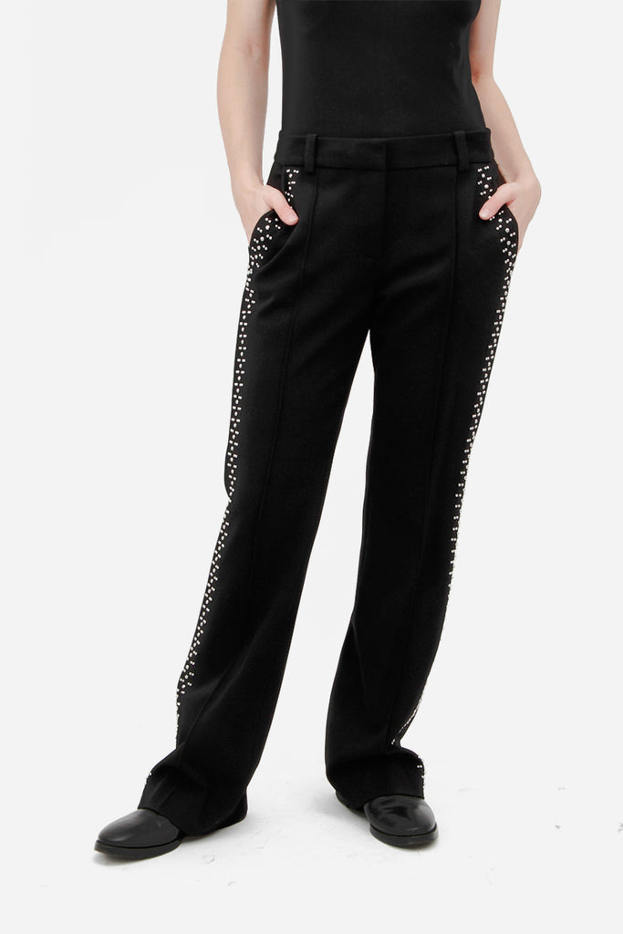 LUKE STUD PANT WITH TAGS