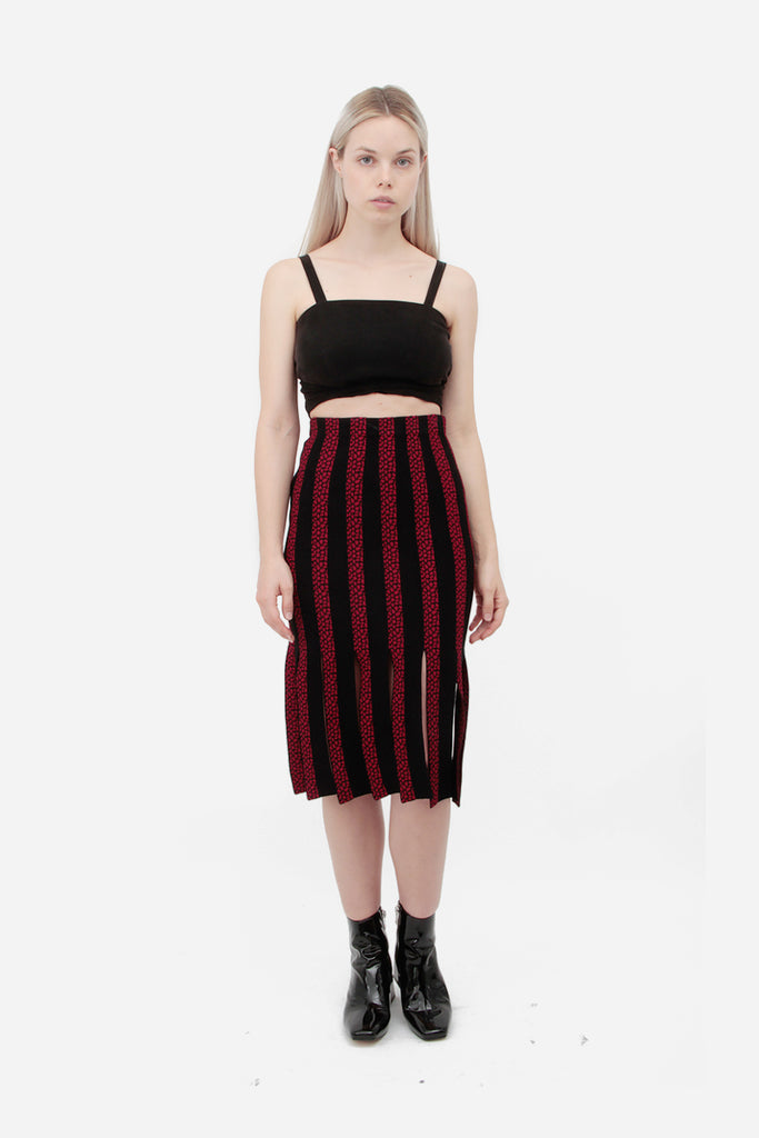 JUDE CASHWASH SKIRT WITH TAGS