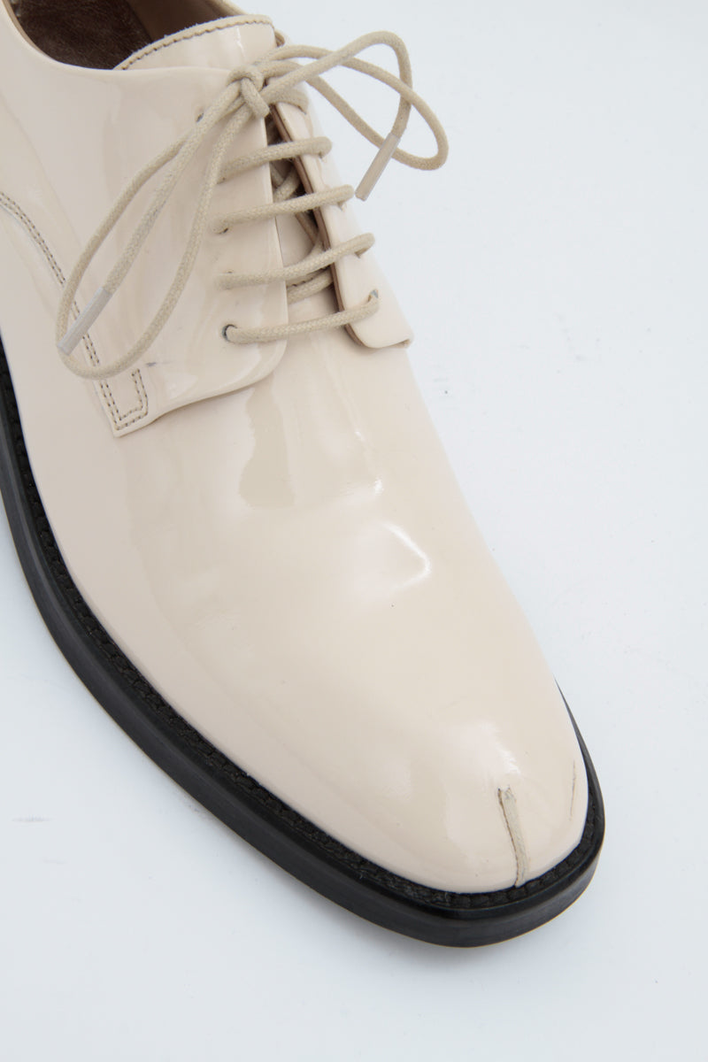 BENTLEY OXFORDS WITH TAGS