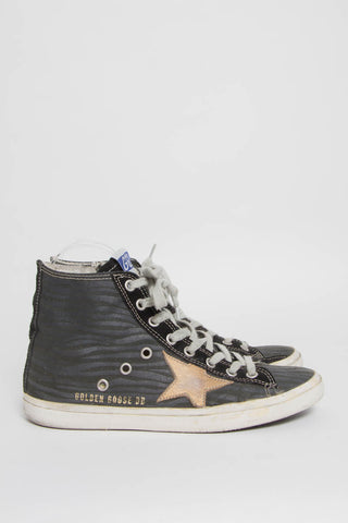 V STAR HIGH TOP