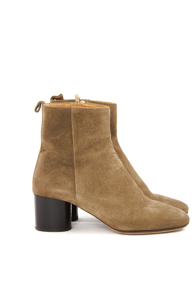 DEYISSA ANKLE BOOTS