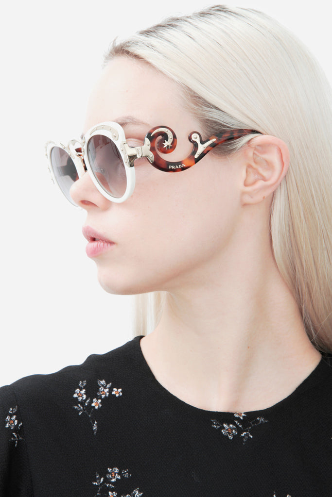 41af82d74f MINIMAL BAROQUE SUNGLASSES – Gift of Garb