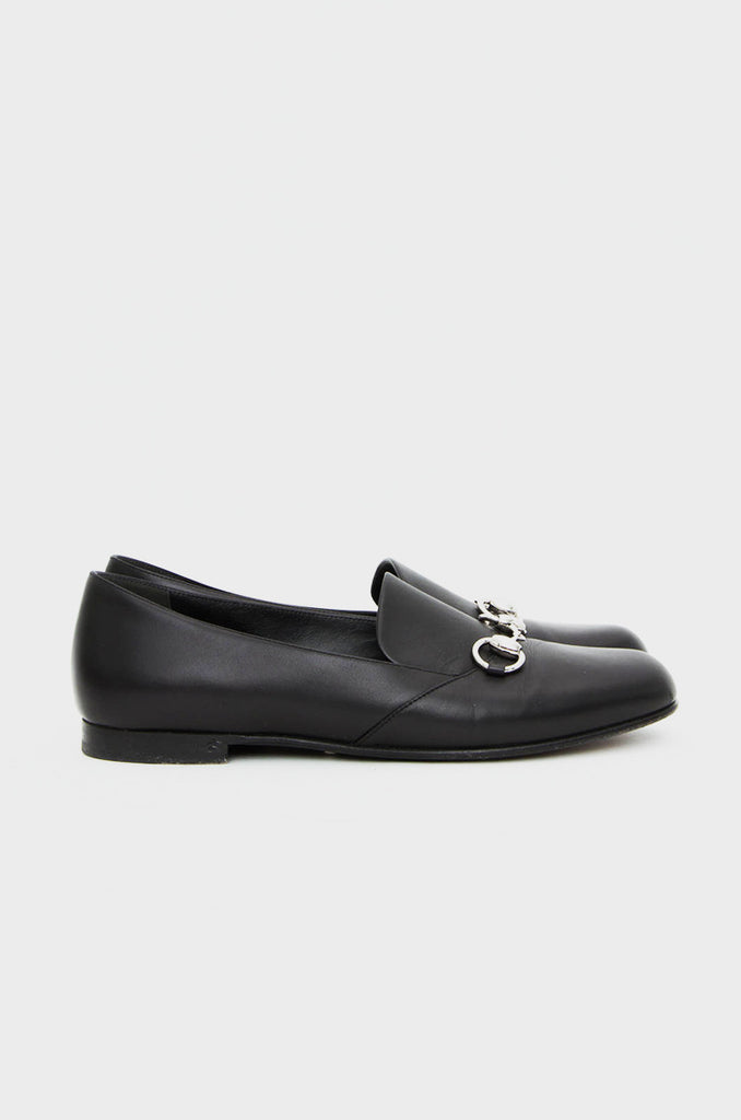 TWIGGY LOAFERS