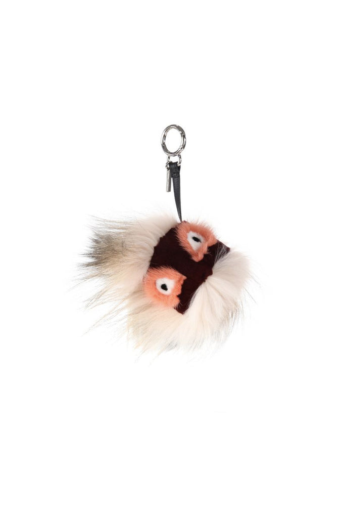 PUNCHY FUR BAG BUG