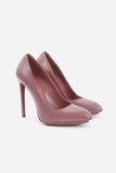 NOISETTE DUSTY PINK STILETTOS