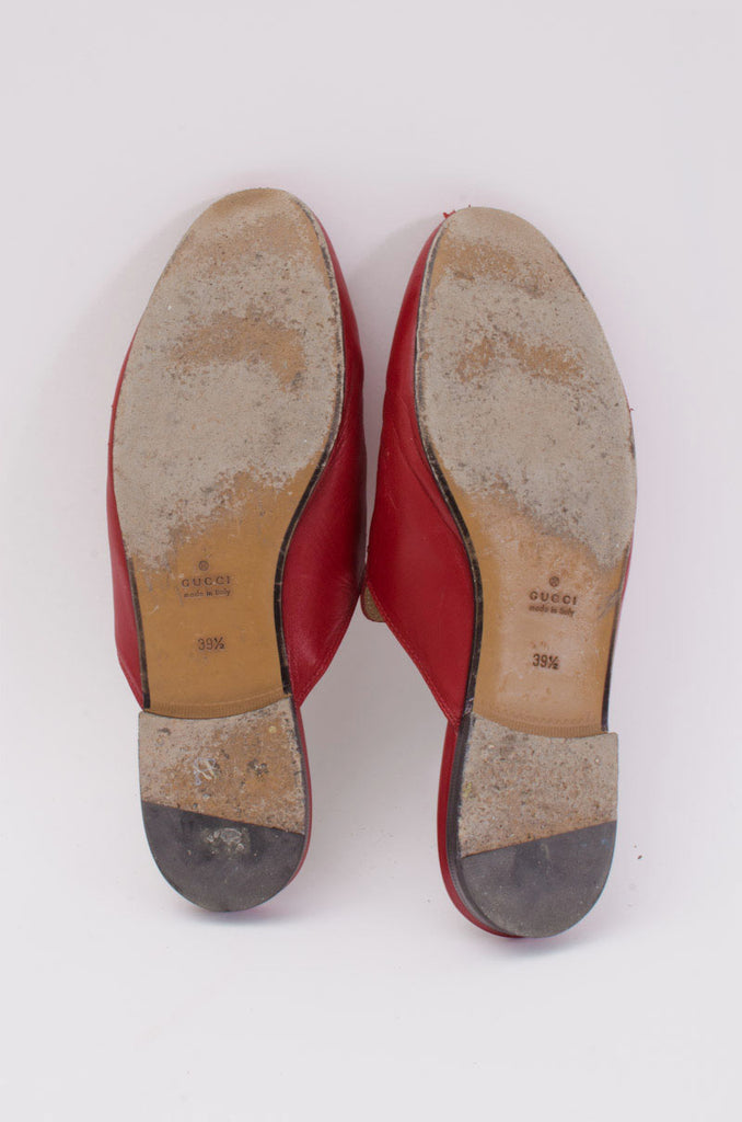 PRINCETOWN LOAFERS