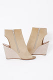 ANKLE WEDGE