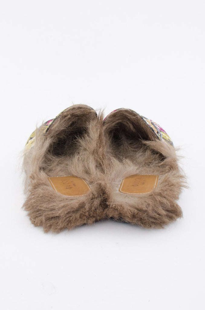 PRINCETOWN ROMANTIQUE SLIPPERS