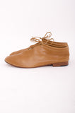 CAMEL BOOTIE OXFORD