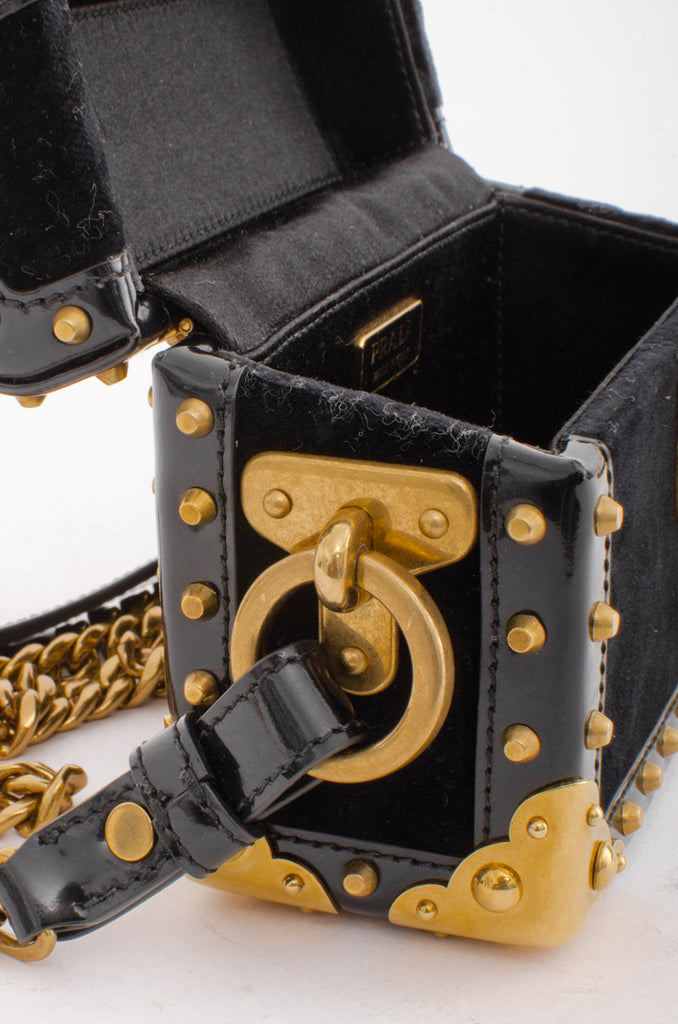TREASURE TRUNK BAG