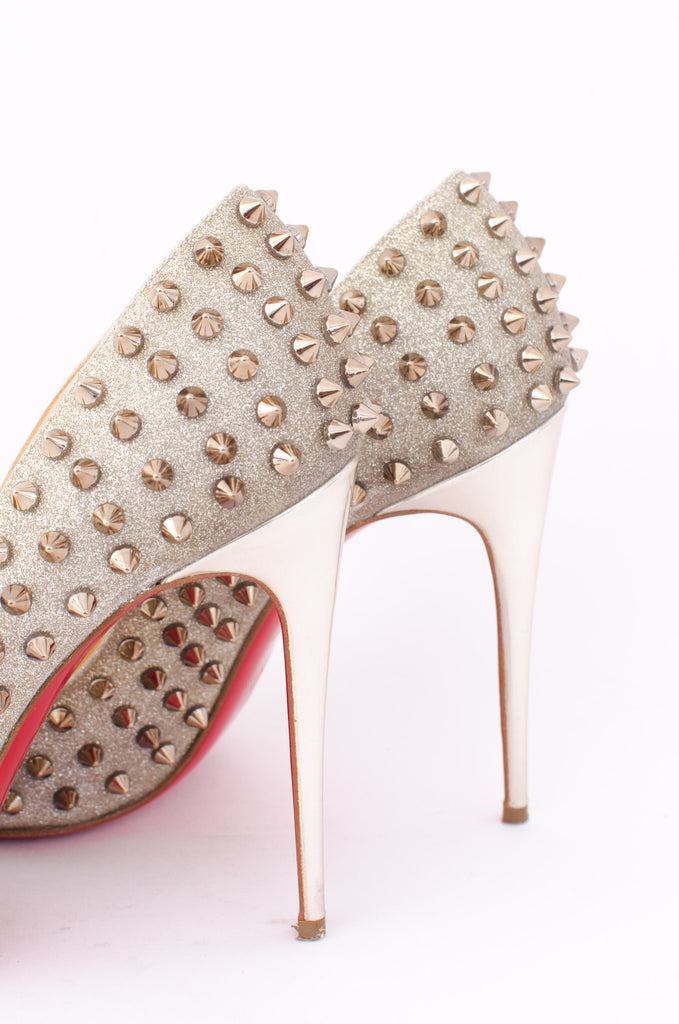 SPIKE FOLLIES PUMP