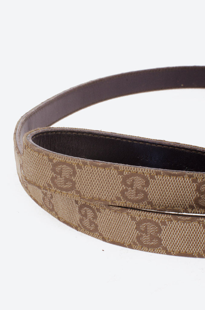 MONOGRAM DOG LEASH