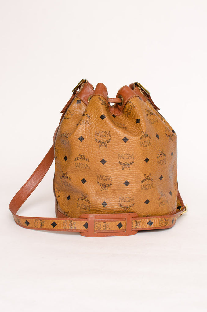 HERITAGE BUCKET BAG