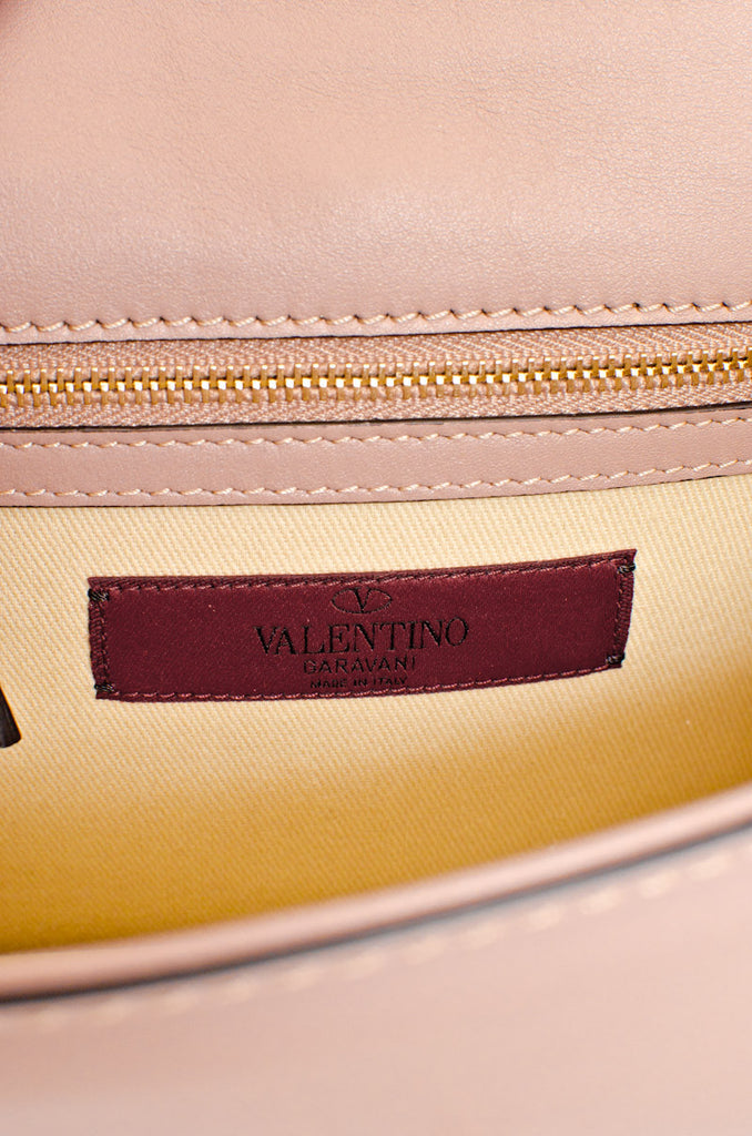 GLAM LOCK BAG