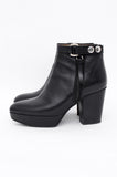 ORBIT ANKLE BOOTIES
