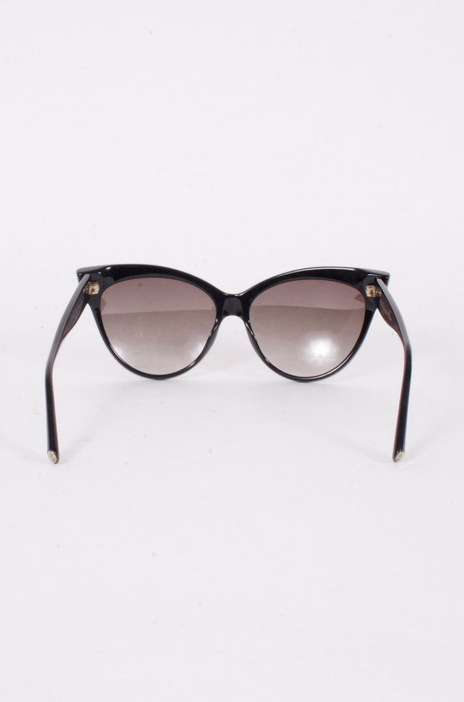 MOHOTANI CAT EYE SUNGLASSES