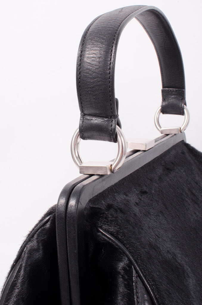 PONYHAIR DOCTOR BAG