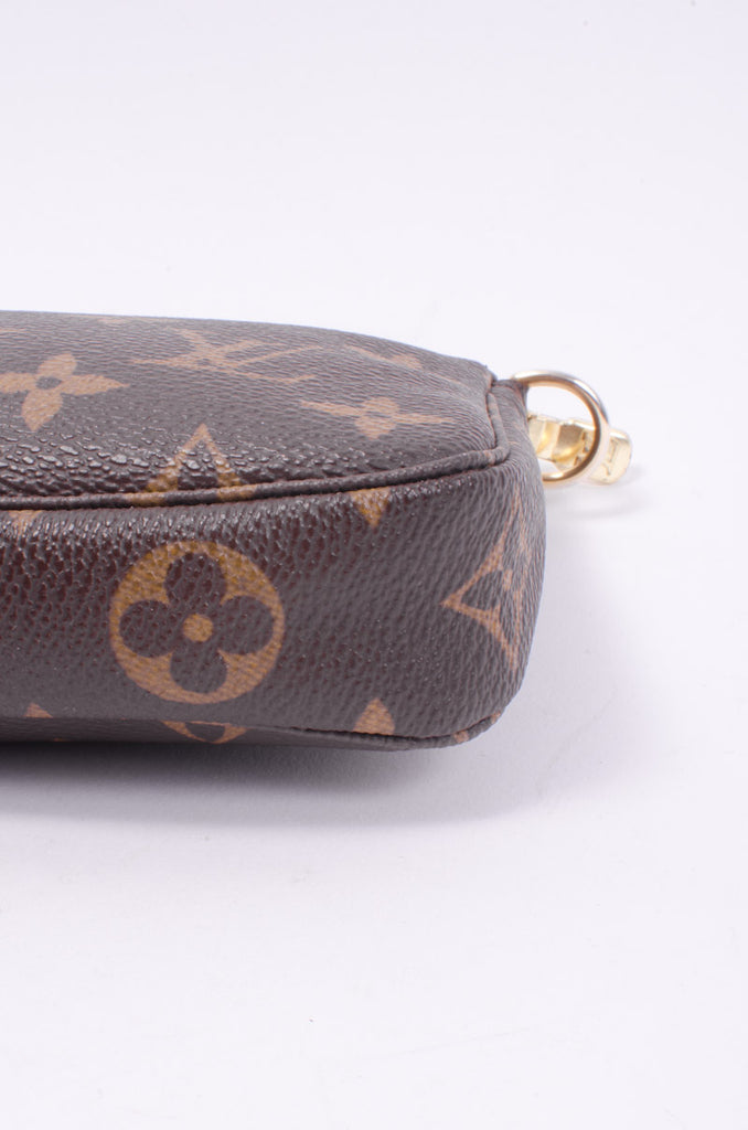 MINI POCHETTE BAG