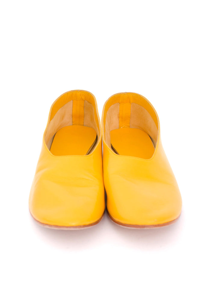 CORN KID GLOVE SLIPPERS