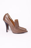 BROWN STILETTOS