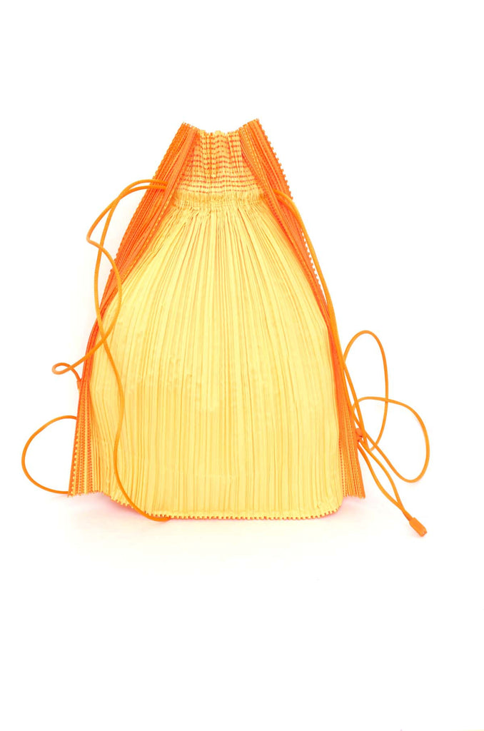 PLEATS PLEASE BACKPACK