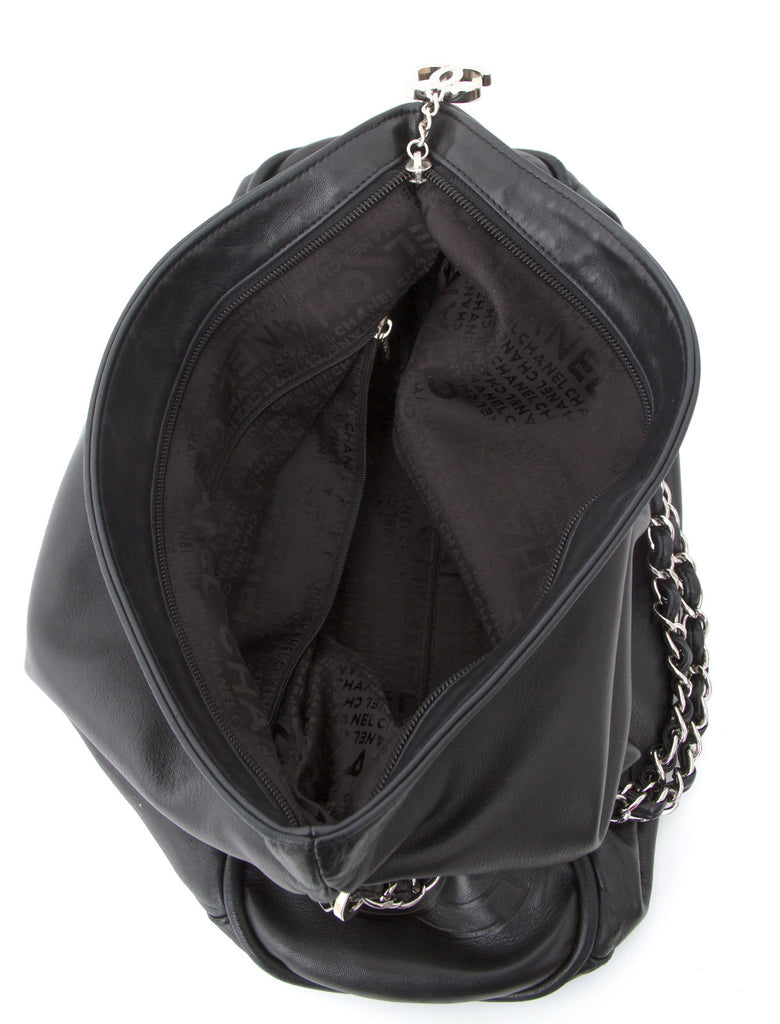 ULTIMATE FLAP BAG