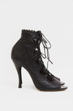 BONAI LACE UP STILETTOS
