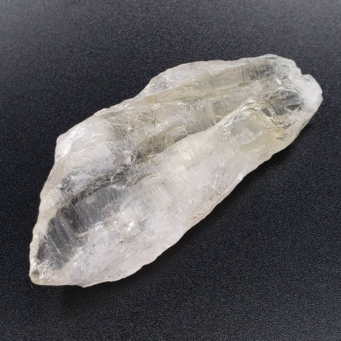 Prasiolite Green Amethyst Raw Crystal