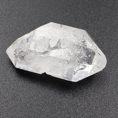 Herkimer Diamond Quartz Double Terminated