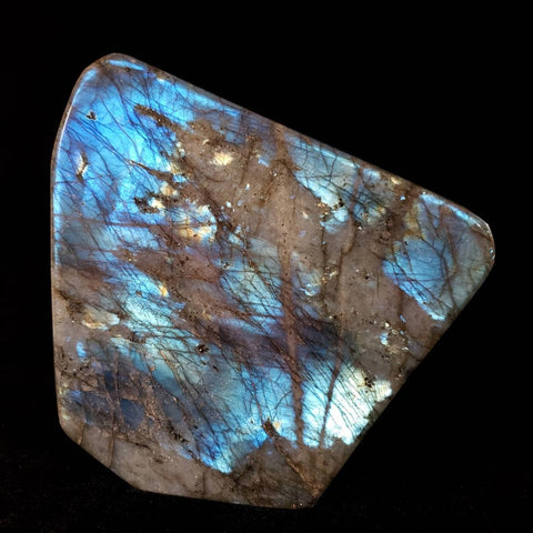 Labradorite Large Decor Display Crystal