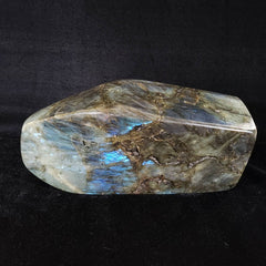 Labradorite Decor Display Crystal Large 12""