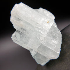 Aquamarine Raw Crystal - Light Blue Beryl