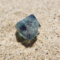 Fluorite Fluorescent Color Changing UV Reactive