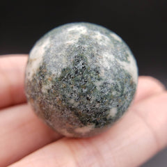 Preseli Bluestone Crystal Ball Sphere