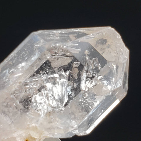 Herkimer Diamond Quartz Scepter Point
