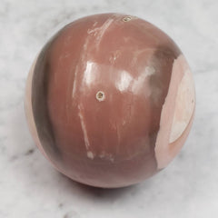 Pokemon Pink Opal Sphere Crystal Ball