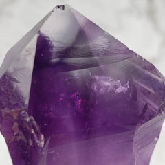 Amethyst Large Raw Point