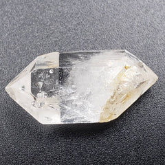 Herkimer Diamond Quartz Self Healed Crystal