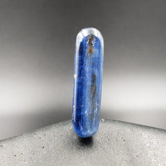 Blue Gem Kyanite Tumbled Stone