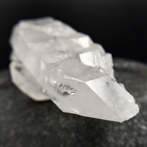 Double Terminated Arkansas Quartz Point 2.4""