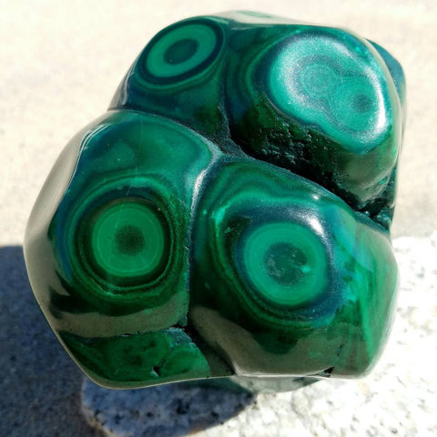 Large Malachite - 3lbs